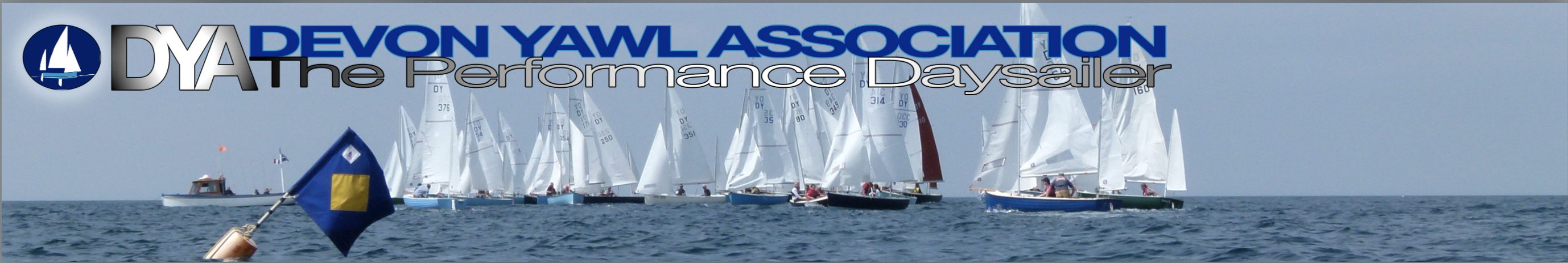 Devon Yawl Association